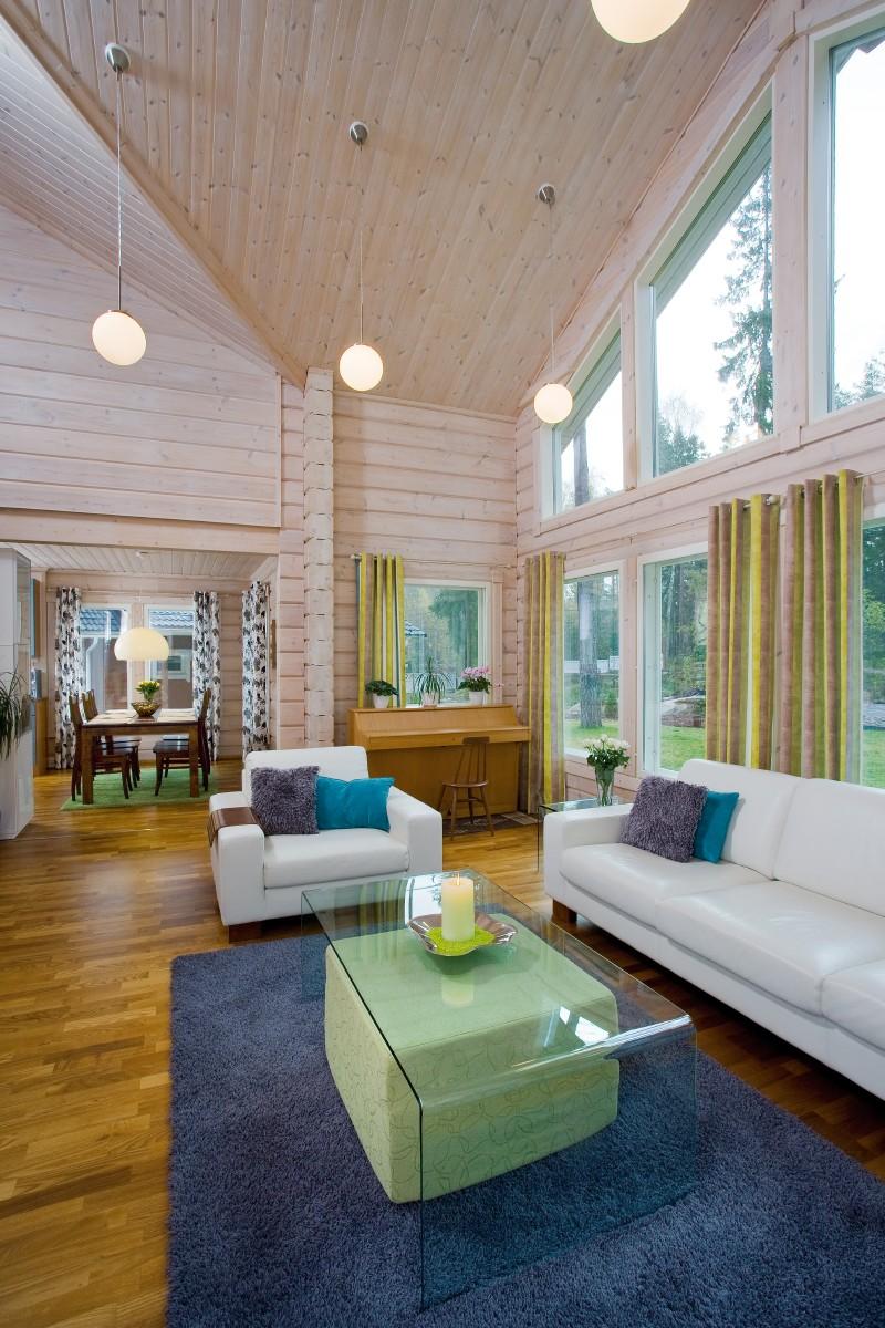 Conoce todas las ventajas de una casa de madera